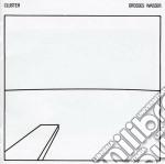 (LP VINILE) GROSSES WASSER                            lp vinile di CLUSTER