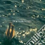 (LP VINILE) DURCH DIE WUSTE                           lp vinile di Hans-joac Roedelius