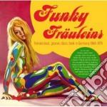 (LP VINILE) FUNKY FRAULEINS                           lp vinile di ARTISTI VARI
