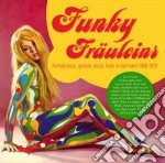 Funky Frauleins Vol.1 cd musicale di Artisti Vari