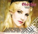GOTHIC VOL.44                             cd musicale di Artisti Vari