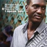 (LP VINILE) I SPEAK FULA lp vinile di Bassekou Kouyate