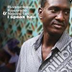 Bassekou Kouyate - I Speak Fula cd musicale di Bassekou Kouyate