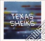 Geoff Muldaur & The Texas Sheiks - Texas Sheiks cd musicale di MULDAUR GEOFF & THE