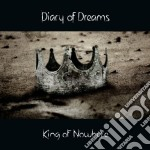 Diary Of Dreams - King Of Nowhere cd musicale di Diary of dreams