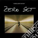 Dieter Moebius / Conny Plank - Zero Set cd musicale di MOEBIUS-PLANK-NEUMEI
