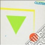 Cluster - Curiosum cd musicale di CLUSTER