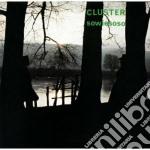 (LP VINILE) SOWIESOSO                                 lp vinile di CLUSTER