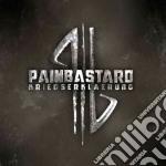 Painbastard - Kriegserklarung cd musicale di PAINBASTARD