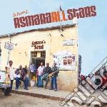 (LP VINILE) Eritrea's got soul lp vinile di ASMARA ALL STARS