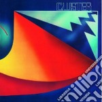 Cluster 71 cd musicale di CLUSTER
