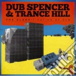 (LP VINILE) The clashification of dub lp vinile di DUD SPENCER & TRANCE