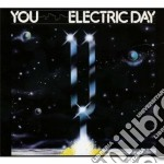 You - Electric Day cd musicale di You