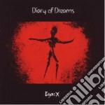 (LP VINILE) Ego:x lp vinile di Diary of dreams