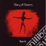 Ego:x cd musicale di Diary of dreams