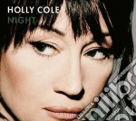 Holly Cole - Night cd musicale di Holly Cole