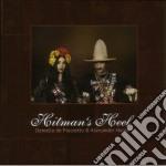 Hitman's heel cd musicale di Alexander & d Hacke