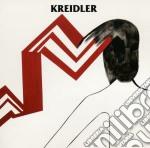 Kreidler - Den cd musicale di Kreidler