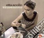 Cuoresenza cd musicale di Etta Scollo