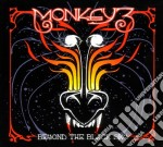 (LP VINILE) Beyond the black sky lp vinile di Monkey 3