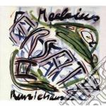 (LP VINILE) Ersatz vol.2 lp vinile di Moebius & renziehaus