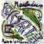 Ersatz vol.2 cd musicale di Moebius & renziehaus