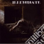 Illuminate - Grenzganz cd musicale di Illuminate