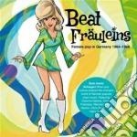Beat fraeuleins cd musicale di Artisti Vari