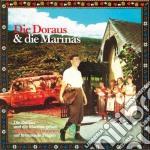Geben offenherzige cd musicale di Doraus & die marinas