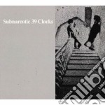 Subnarcotic cd musicale di The 39 clocks
