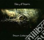Diary Of Dreams - Dream Collector Vol.2 cd musicale di Diary of dreams