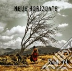 Neue horizonte cd musicale di S4n(sound for nights