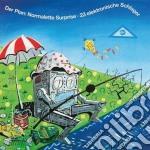 (LP VINILE) Normalette surprise lp vinile di Plan Der