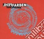 Xenophonie cd musicale di Fehlfarben