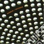 Moebius & tietchens cd musicale di Moebius & tietchens