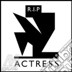 Actress-r.i.p. cd cd musicale di Actress