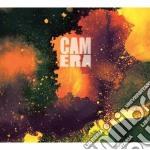 Camera - Radiate cd musicale di Camera