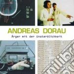 (LP VINILE) Arger mit der unsterblichkeit lp vinile di Andreas Dorau