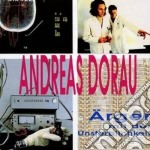 Arger mit der unsterblichkeit cd musicale di Andreas Dorau