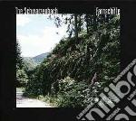 Schwarzenbach-farnschiffe cd cd musicale di Schwarzenbach