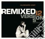 Hildegard Knef / Hans Nieswandt - Remixed cd musicale di Knef/hans Hildegard