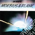 (LP VINILE) En route lp vinile di Moebius & plank