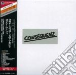 Conrad Schnitzler - Consequenz cd musicale di Conrad Schnitzer