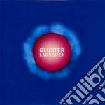 Qluster - Lauschen cd musicale di Qluster