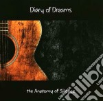 Diary Of Dreams - The Anatomy Of Silence cd musicale di Diary of dreams