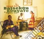 Bassekou Kouyate & Ngoni Ba - Jama Ko cd musicale di B & ngoni b Kouyate