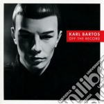 (LP VINILE) Off the record lp vinile di Karl Bartos