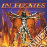 Clayman cd musicale di Flames In