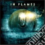 Soundtrack to your escape cd musicale di Flames In