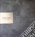 FOUND SONGS - EP                          cd musicale di ARNALDS OLAFUR